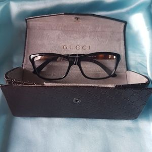 🛍Gucci🛍Tortise Shell new frames